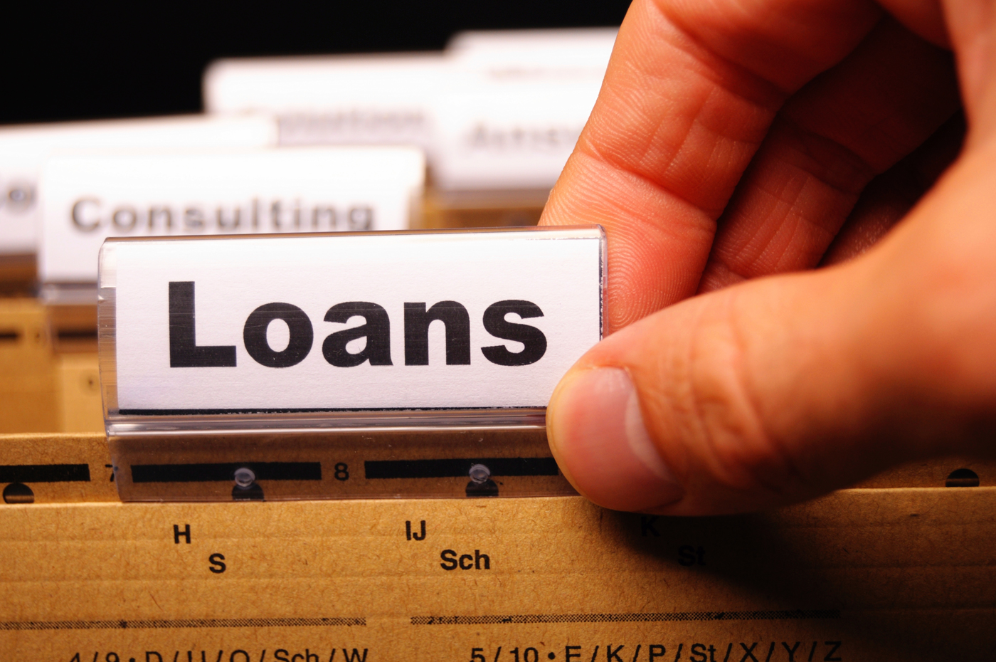 What Are Commercial Lenders Looking For?